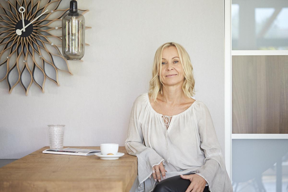 Irene Riedel